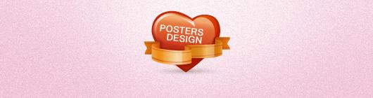 Valentine's Day Poster Designs