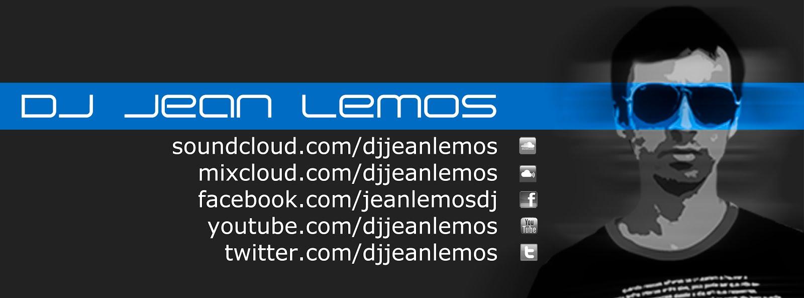 Dj Jean Lemos