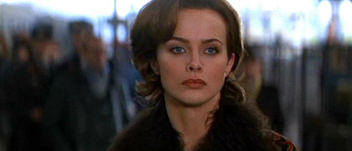 Bond Girls Spotlight Izabella Scorupco