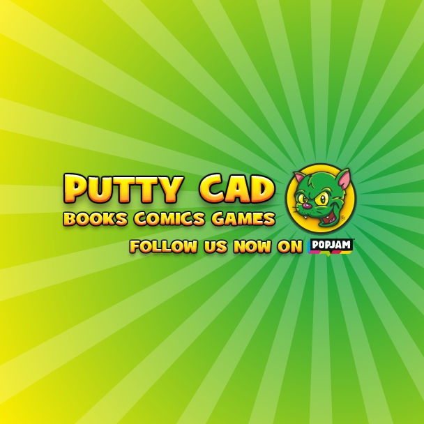 Putty CAD