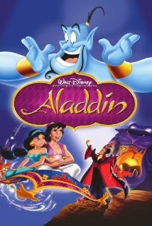 Robin Williams movies aladin