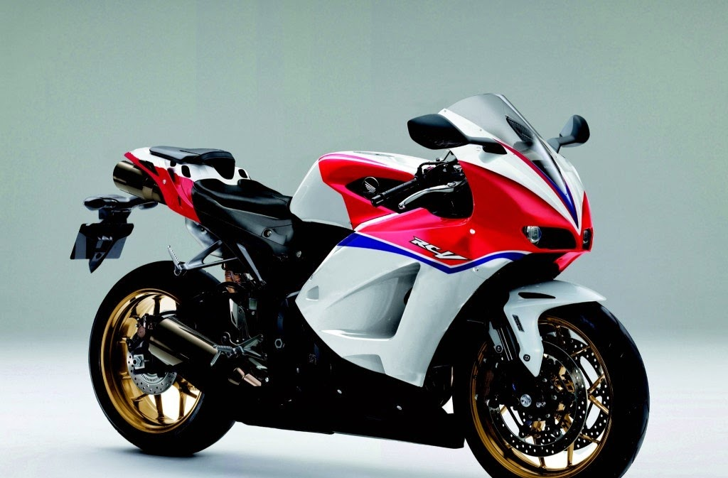 Honda Rcv 1000 Bike HD Wallpapers