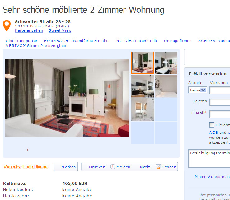 Kurze Straße 3 20355 Hamburg Neustadt