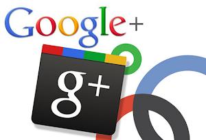 Cara Memasang Widget Pengikut Google Plus di Blog
