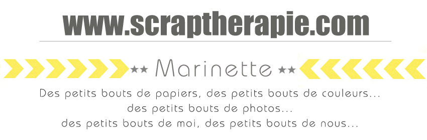 ★Scraptherapie★
