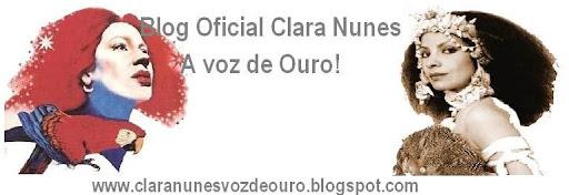Blog Clara Nunes