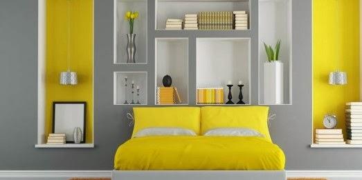 tips terbaik untuk membuat kamar tidur menjadi lebih
