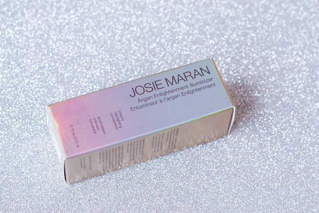 Argan Enlightenment Illuminizer Josie Maran