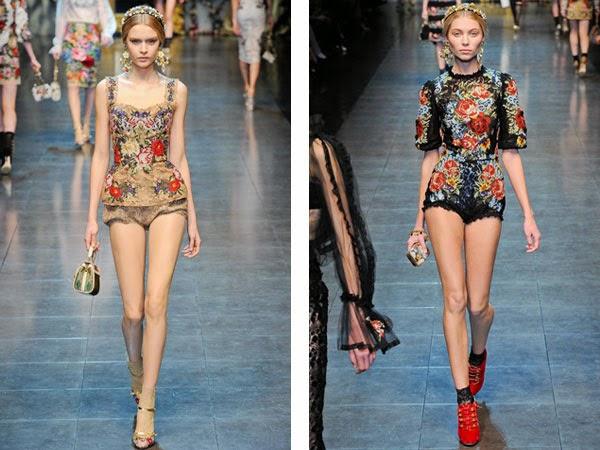 El Nuevo Negro de Dolce & Gabbana