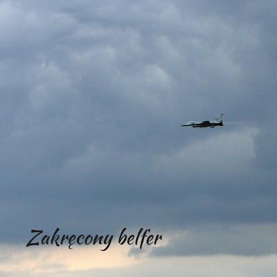myśliwiec bojowy