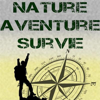 Nature aventure survie