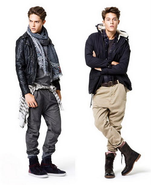 Digital World Informatics All Kinds Of Wallpaper Zara Fashion Clothes For Men