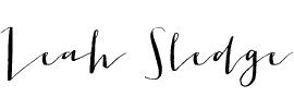 Leah Sledge