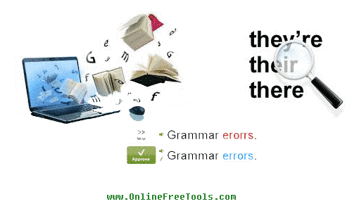 web tools for grammar check free
