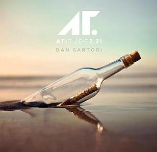 Dan Sartori - Atitude 2.21 2012