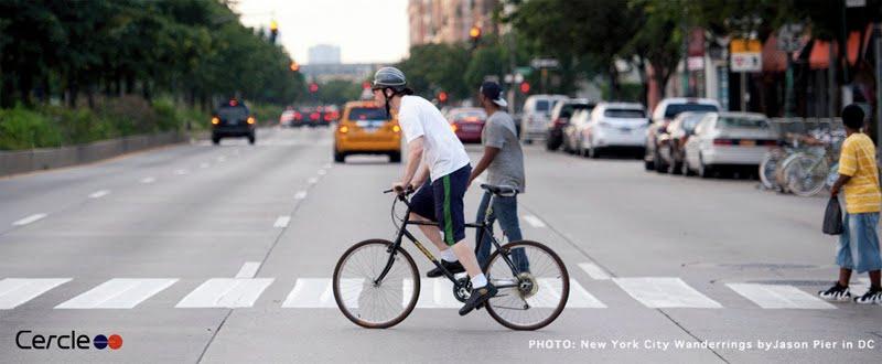 Cercleの自転車コラム