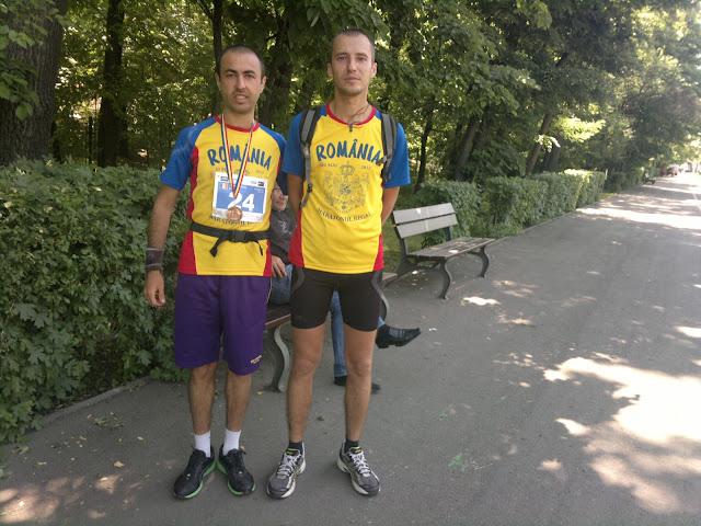 Maratonul Regal 2013 Ovidiu Petre