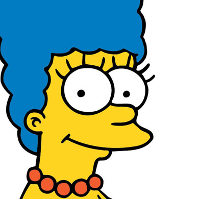 Lisa Marge Simpson