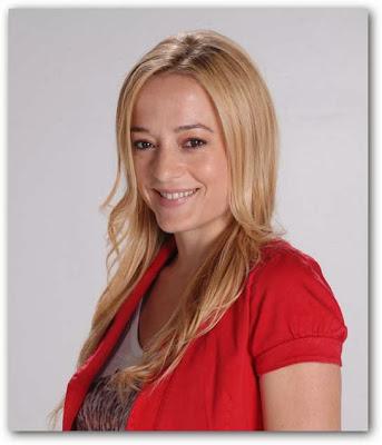 Sabrina Carballo es Zoe