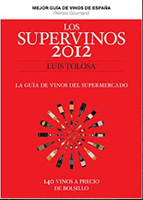 LOS SUPERVINOS 2012
