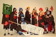 Grupo AkatsukiFaculdade FAP. Postado por L.Neto(Kira) às 15:41 4 .