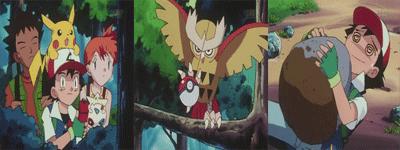 Un Pokémon inteligente