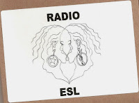 RADIO ESL by Sussy Santana