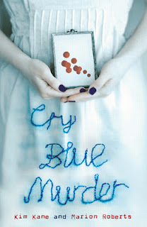 Cry Blue Murder - Kim Kane and Marion Roberts