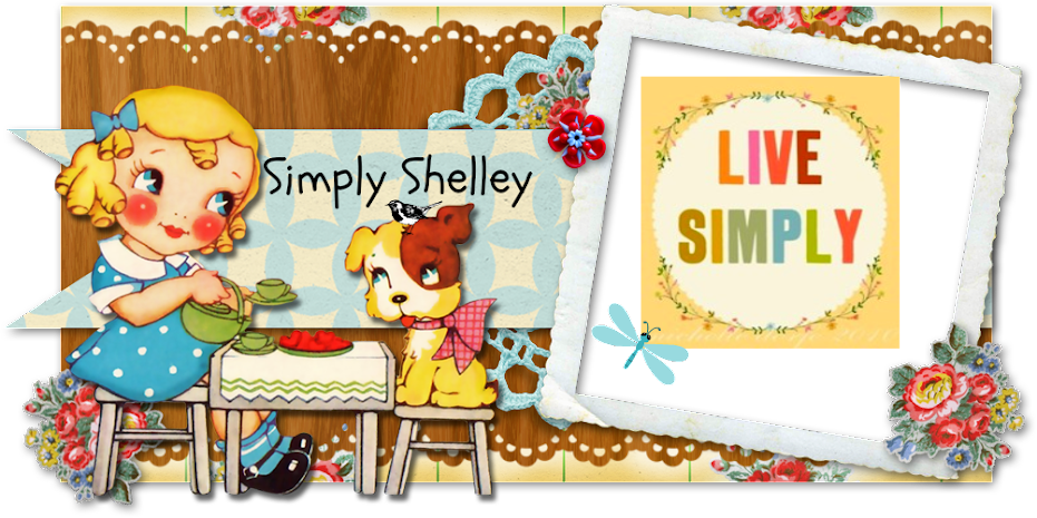 Simply Shelley