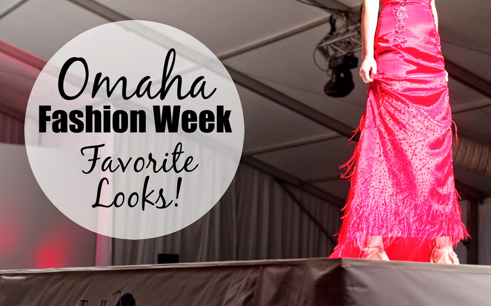Favorite Looks from OFW 2014