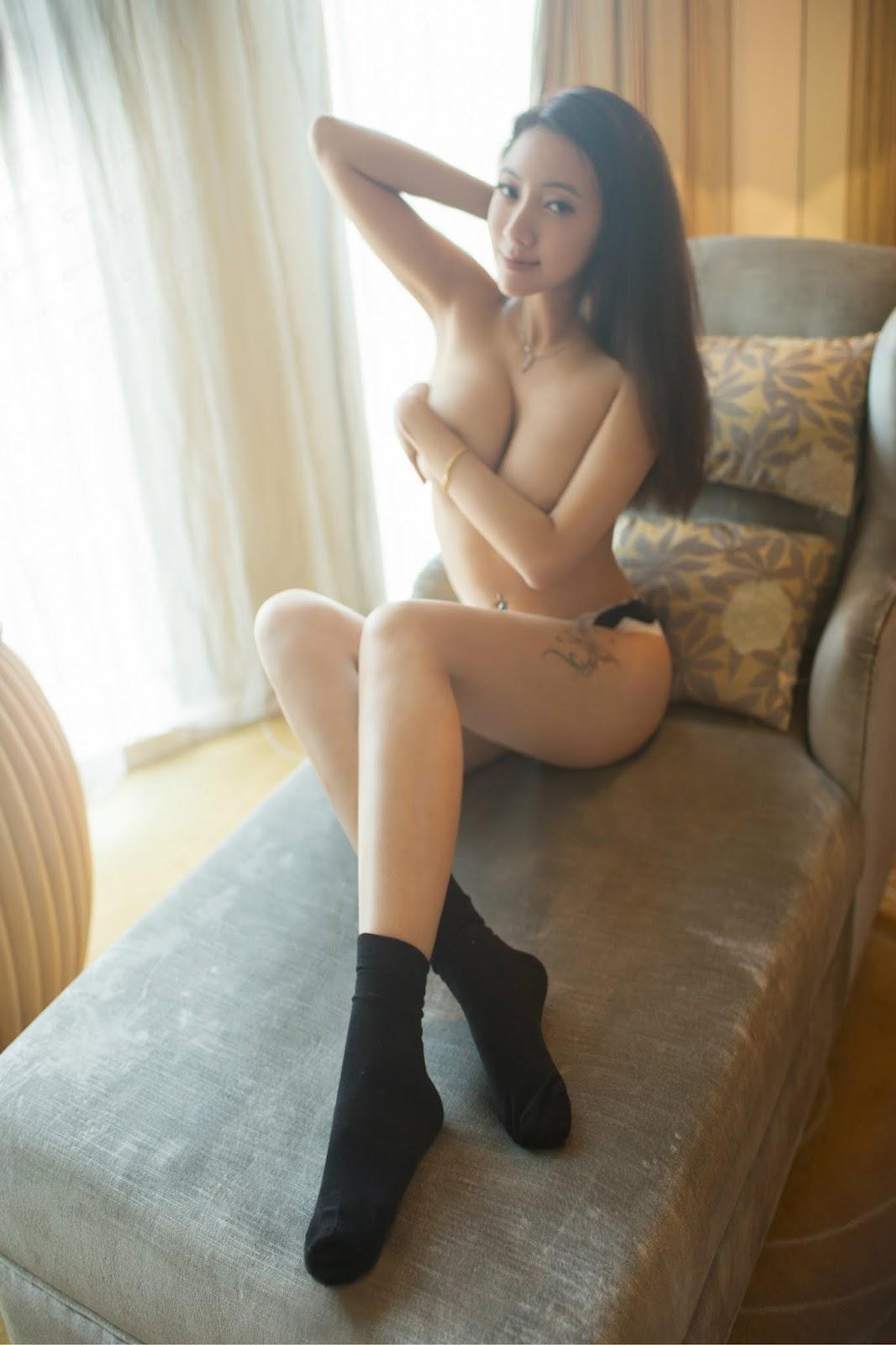%252B%25C2%25A6v%25C2%25A6%25C2%25B7 32 meitu 14 - Sexy Girl Model TUIGIRL NO.58