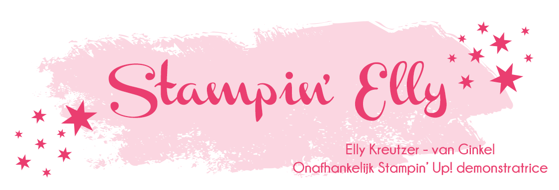 Stampin Elly