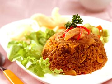 Resep Nasi Goreng Babat ~ Aneka Resep Masakan