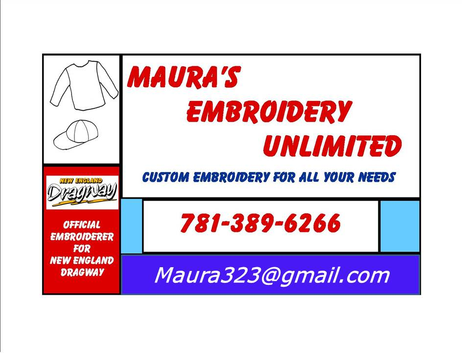 Top Alcohol News Advertiser Spotlight Mauras Embroidery Unlimited