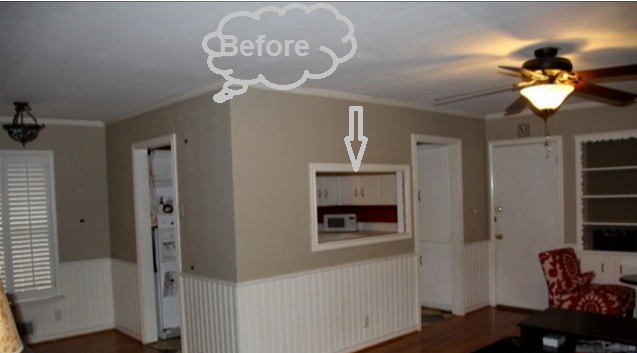 Diy kitchen cabinet refacing
