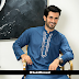 Gul Ahmed Ideas Kurta Collection 2015 for Men