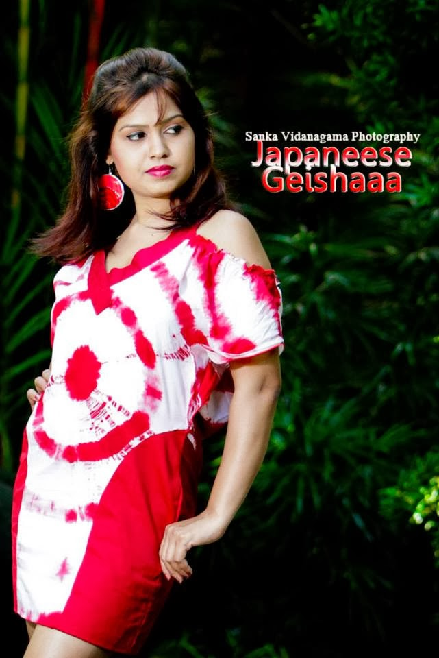 japaneese geishaaa