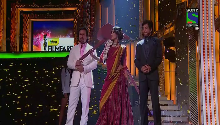 58th Idea Filmfare Awards (2013) 720p HDTV Full Show Download