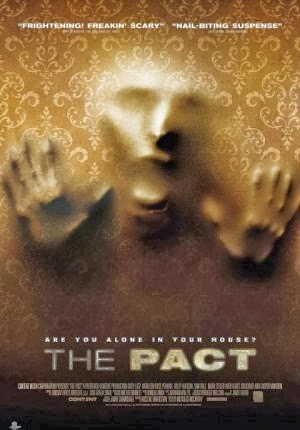 Film The Pact 2014 di Bioskop