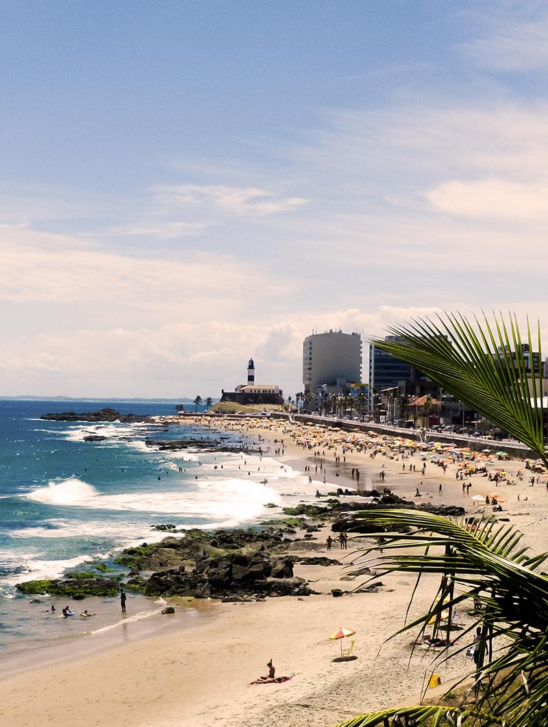 Renata Wandega-Valente, Salvador, Bahia, Brazil 1