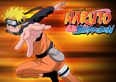 Naruto Shippuden Episode 257 Subtitle Indonesia - Mediafire