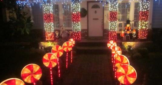- Paideia: Festive Lights & Seasonal Cheer