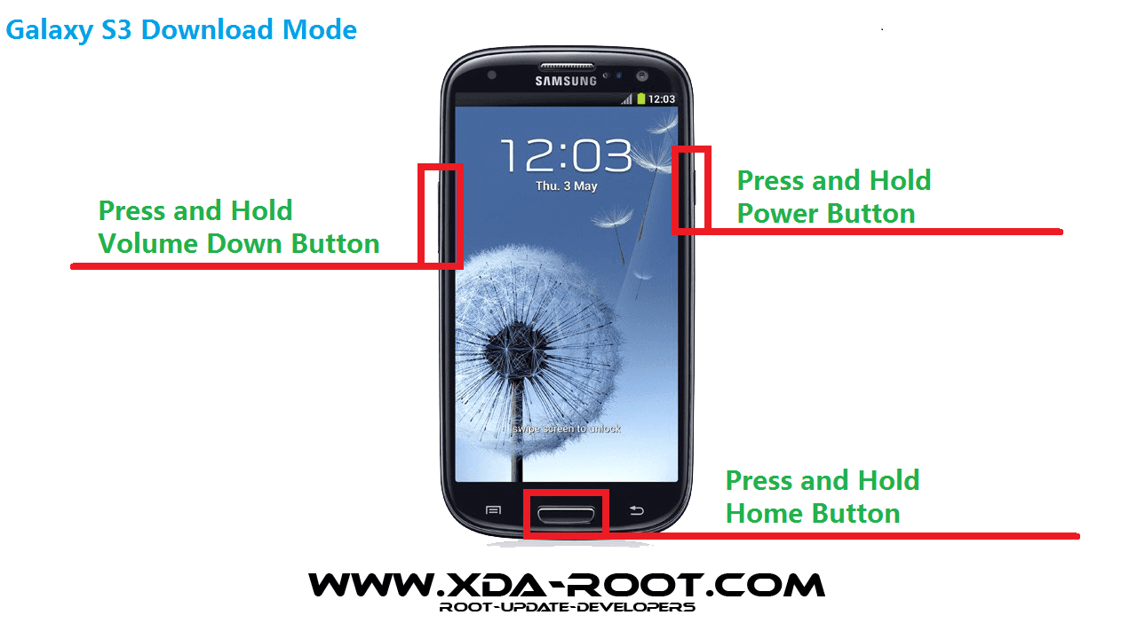 download mode-at&t-samsung-galaxy-s3-i747