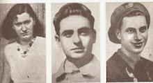 BRUNILDE TANZI, SERGIO LUPARIA, ENRICO MENEGHINI