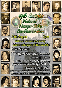 Hunger Strike Commemoration