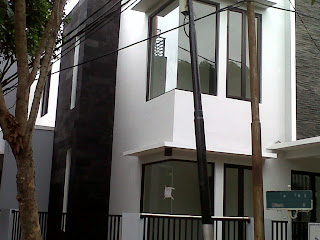 rumah dijual dibintaro sektor 9