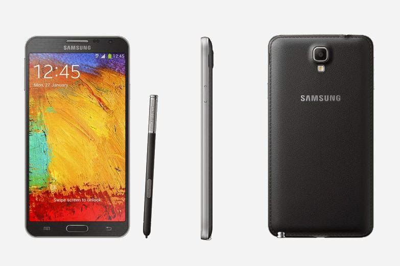 Samsung Galaxy Note 3 Neo landed in Indonesia with a price tag of $555