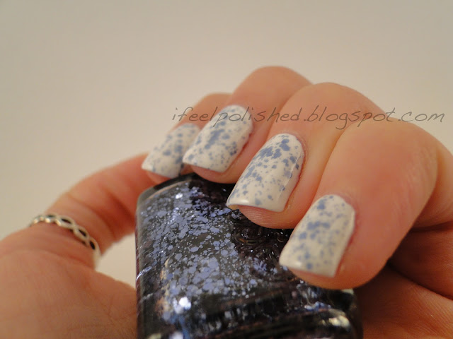 Essie Stroke of Brilliance Jelly Sandwich