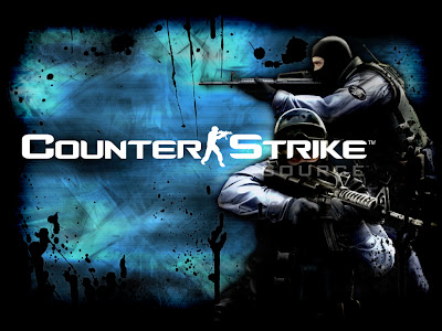 CD Key / Serial Number Counter Strike