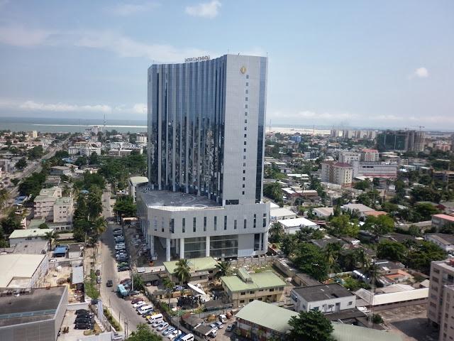 Intercontinental Hotel, Lagos